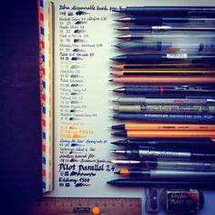 Jose Naranja - Sketchbook