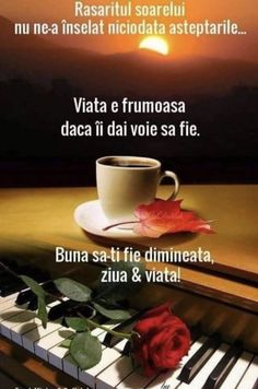 Good Morning Greetings, Mugs, Tableware, Dinnerware, Tumblers, Tablewares, Mug, Dishes, Place Settings