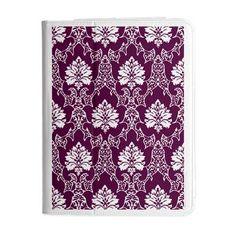 Alyssum & White Damask #11c iPad 3 Folio