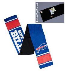 NFL Buffalo Bills Jersey Scarf