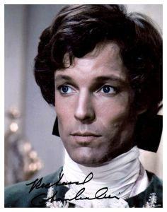 Richard Chamberlain. The-Slipper and the Rose: The Story of Cinderella