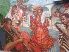 Street Art_Pointe-à-Pitre_Guadeloupe_2013