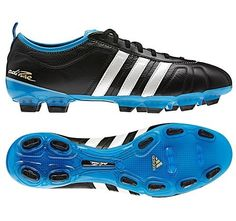 Adidas AdiPURE IV TRX FG Firm Ground Soccer Cleats