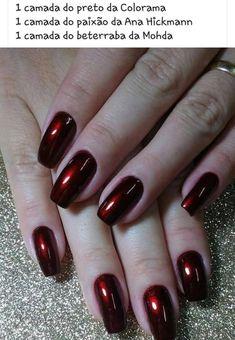 As mulheres são loucas por esmaltes, pois, com esses produtos é possível fazer pinturas maravilhosas nas unhas e as adoradas unhas decoradas.