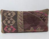 kilim pillow kilim floor cushion lumbar pillow kilim floor pillow decorating living room kilim ottoman patio pillow case sofa pillows 27532