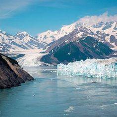 Wrangell-St. Elias National Park and Preserve, Copper Center, Alaska