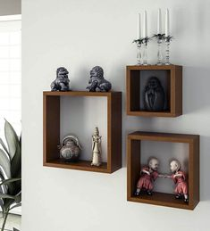 WALL MOUNTINGS - Home Decor Masters