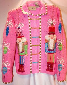 Best Ugly Christmas Sweaters - Tacky Christmas Sweaters - The Daily Green