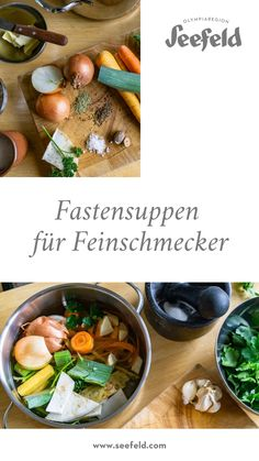 Healthy Soup Recipes, Low Calorie Recipes, Gluten Free Recipes, Austrian Recipes, Homemade Soup, Intermittent Fasting, Plant Based Recipes, Carrots, Grains