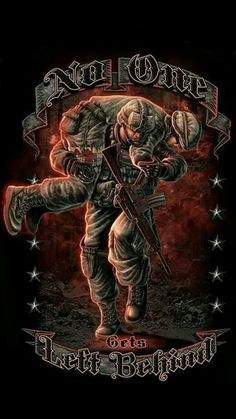 No one left behind! Marine Quotes, Military Quotes, Military Pictures, Military Humor, Military Love, Military Veterans, Military Art, Usmc Quotes, Military Service