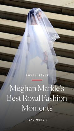 Tap to take a look at #MeghanMarkle's Best #Royal #Fashion Moments.