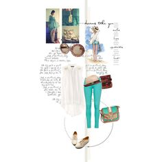 """""""Something to remember"""" by thunderdaught on Polyvore"""