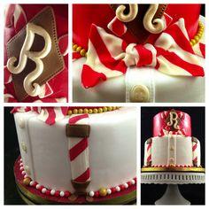 Kappa Alpha Psi Cake' #phinupi #yo #nupes