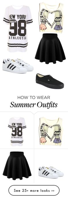 """""""Casual outfits"""" by angelakis01 on Polyvore"""