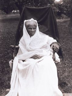 Though epileptic and narcoleptic, escaped slave Harriet Tubman freed untold hundreds of slaves and lived to the age of 93.