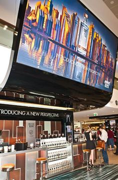 Absolut Elyx makes debut in Sydney and Frankfurt airports | TheMoodieReport.com