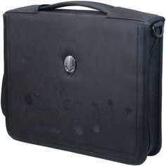 """Alienware - 11.6"""""""" M11x Portfolio Netbook Case"""