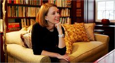Home With Gretchen Rubin, Author of 'The Happiness Project' - NYTimes.com