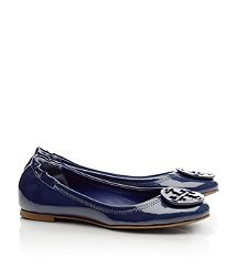 Polished Patent Reva Ballet Flat, a staple for your shoe wardrobe