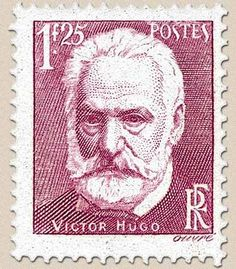 Author of some of the world's most beloved literature, Victor Hugo was born February 26, 1802. Collect stamps of famous authors, France, and so much more with help from Wilton's superior stamps on approval service. Sign up today at wiltonstamp.com