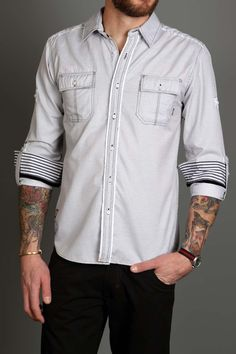One90One Control Factor Shirt