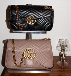 Louis Vuitton Twist, Gucci, Shoulder Bag, Bags, Fashion, Handbags, Moda, Fashion Styles, Shoulder Bags