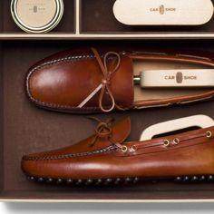 mens_fashion - ' — Car Shoes Gentleman's Essentials Car Shoe, Gentleman Shoes, Style Masculin, Zapatos Shoes, Driving Shoes, Well Dressed Men, Men S Shoes, Stylish Men, Wedding Shoes