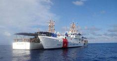 Guardia Costera de EEUU repatría 150 cubanos en la primera semana de 2017