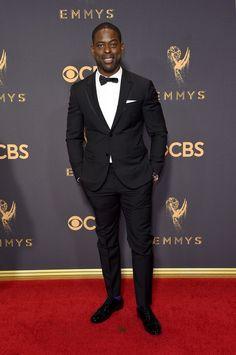 Stylist Cristina Ehrlich on Laura Dern's Winning Emmy Awards Dress