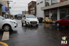 Mudanças no trânsito de Osório serão realizadas a partir de dezembro