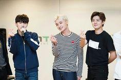 ⤴× kthpgs × I kpop I MAP6 - SIGN, JJUN & SUN