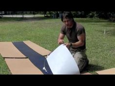 DIY MAKE YOUR OWN SOLAR POWER PV SOLAR CELLS
