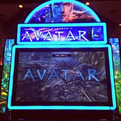 Overview of the Avatar Movie