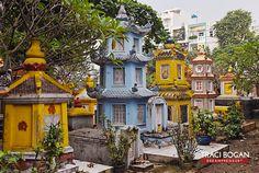 cemeteries around the world | Cemetery's Around the World