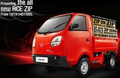 Tata Motors boasts of a large profile of vehicles ranging from heavy duty trucks to medium and commercial vehicles. Riding on success of these categories, it decided to take things further by innovating a superior performance mini truck for business related requirements.