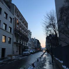 Rue des cinq diamants