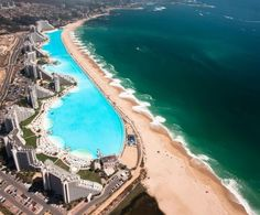 Las 10 Playas más sorprendentes del mundo