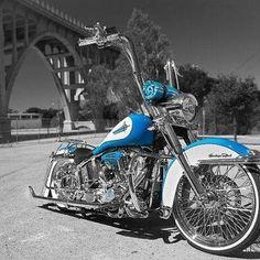 Harley Davidson News – Harley Davidson Bike Pics Harley Davidson Road King, Motos Harley Davidson, Classic Harley Davidson, Harley Davidson Street, Bobbers, Lowrider, Choppers, Heritage Softail, Ape Hangers