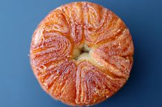 kouign amann Kouign Amann, Grapefruit, Pastries, Bread, Baking, Food, Tarts, Brot, Bakken