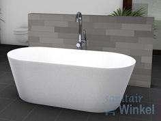 we kiezen voor een badkuip omdat dit kleiner is en simpel
