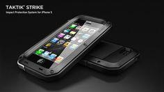 The TAKTIK STRIKE iPhone 5 Case