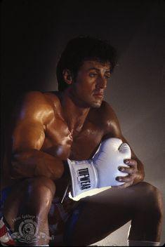 Sylvester Stallone-Rocky Balboa from Rocky IV - IMDb