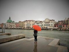 """""""When in Venice, never forget an umbrella, or you might just get wet."""" Honorable Mention Award 2015 Photo of Zoua Pa Xiong in Venice, Italy Study Photos, Study Abroad, Photo Contest, Travel Photos, The Past, Change, Venice Italy, Forget, Pageant Photography"""