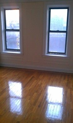 VISIT 1 bedroom rental at Seaman, Inwood, posted by Joseph Branco on 06/03/2014 | Naked Apartments 13