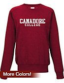 Canadore College Women's Crewneck Sweatshirt-medium