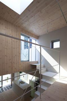 Climber´s House / Komada Architects Office