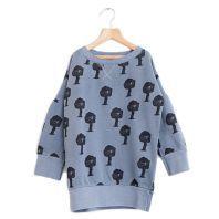 goldfish.be » Bobo Choses Dress Mummy's Sweatshirt Trees
