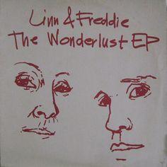 Linn & Freddie - The Wonderlust EP
