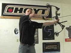 ▶ Archery Country Shooting Tips - YouTube