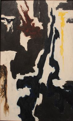 art you should know / clyfford still